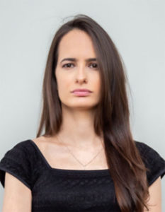 Priscilla de Araújo Lage